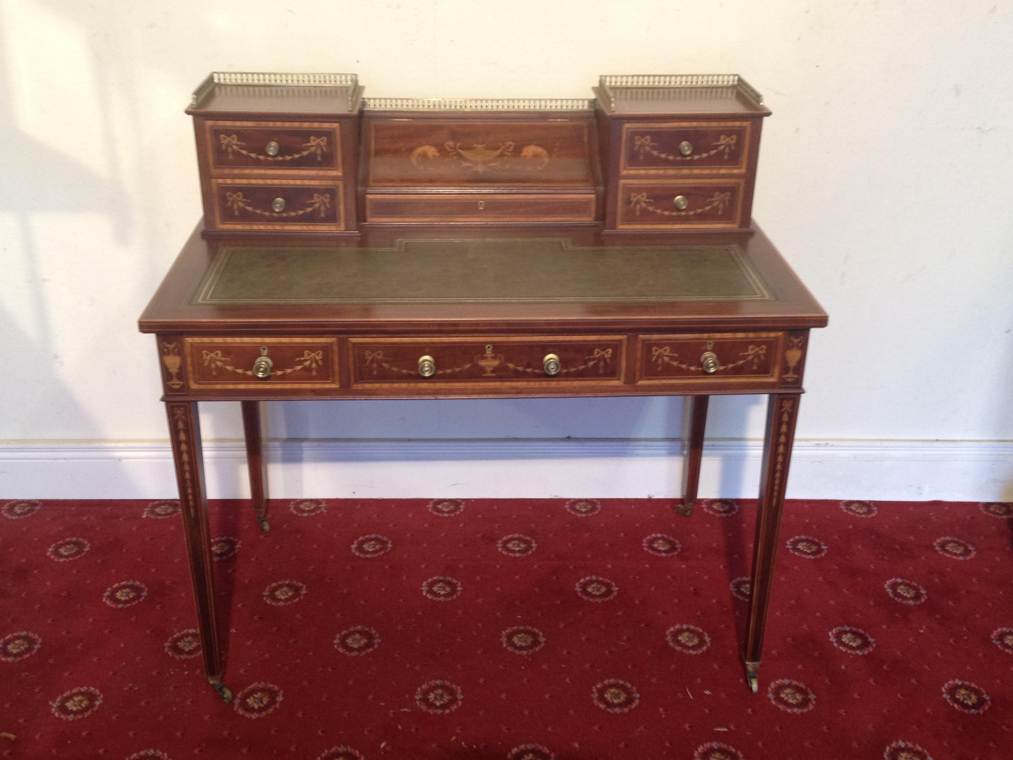 Ladies Writing Desk ~ Furniture